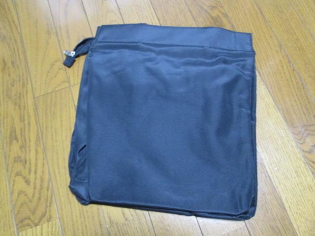 新品未使用 スナップオン SNAP-ON 限定品 トート バッグ バック 肩から掛けられる長さのベルトbag 旧ロゴ_画像5