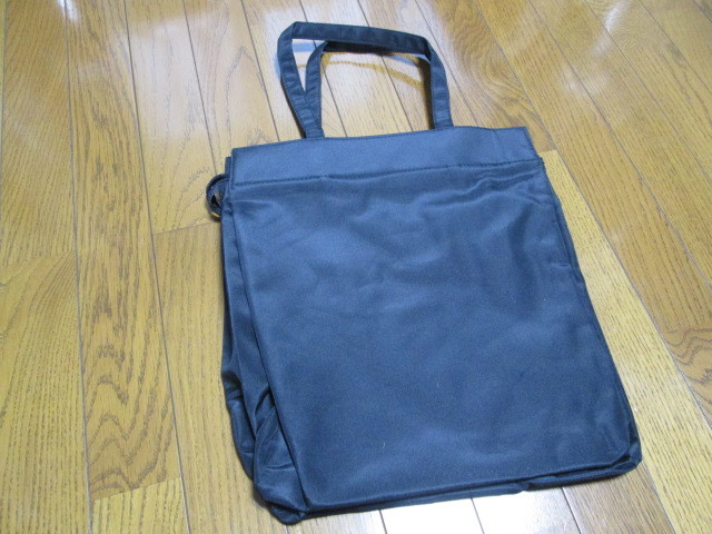 新品未使用 スナップオン SNAP-ON 限定品 トート バッグ バック 肩から掛けられる長さのベルトbag 旧ロゴ_画像4