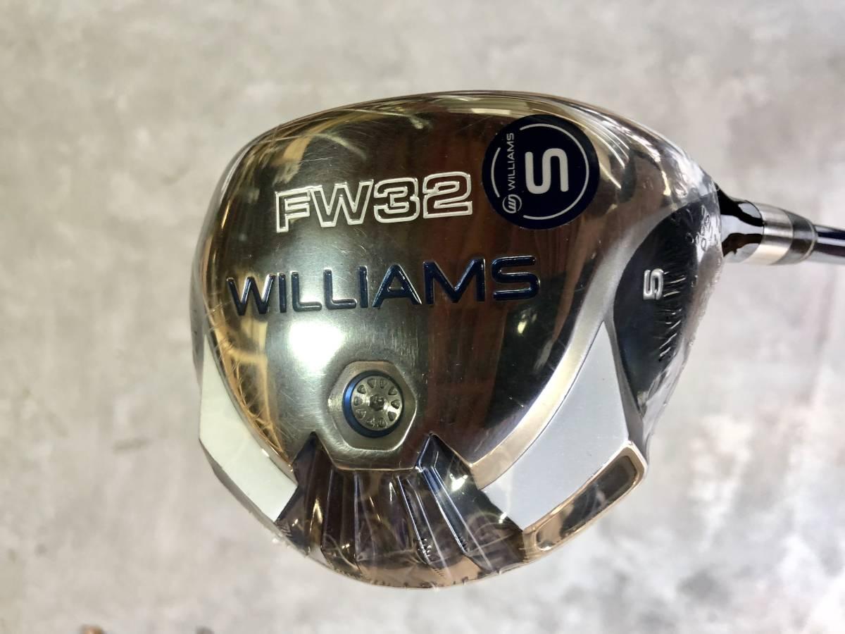 100円~ WILLIAMS ウィリアムズ FW32 #5番 FW Japan Spec 新品未使用