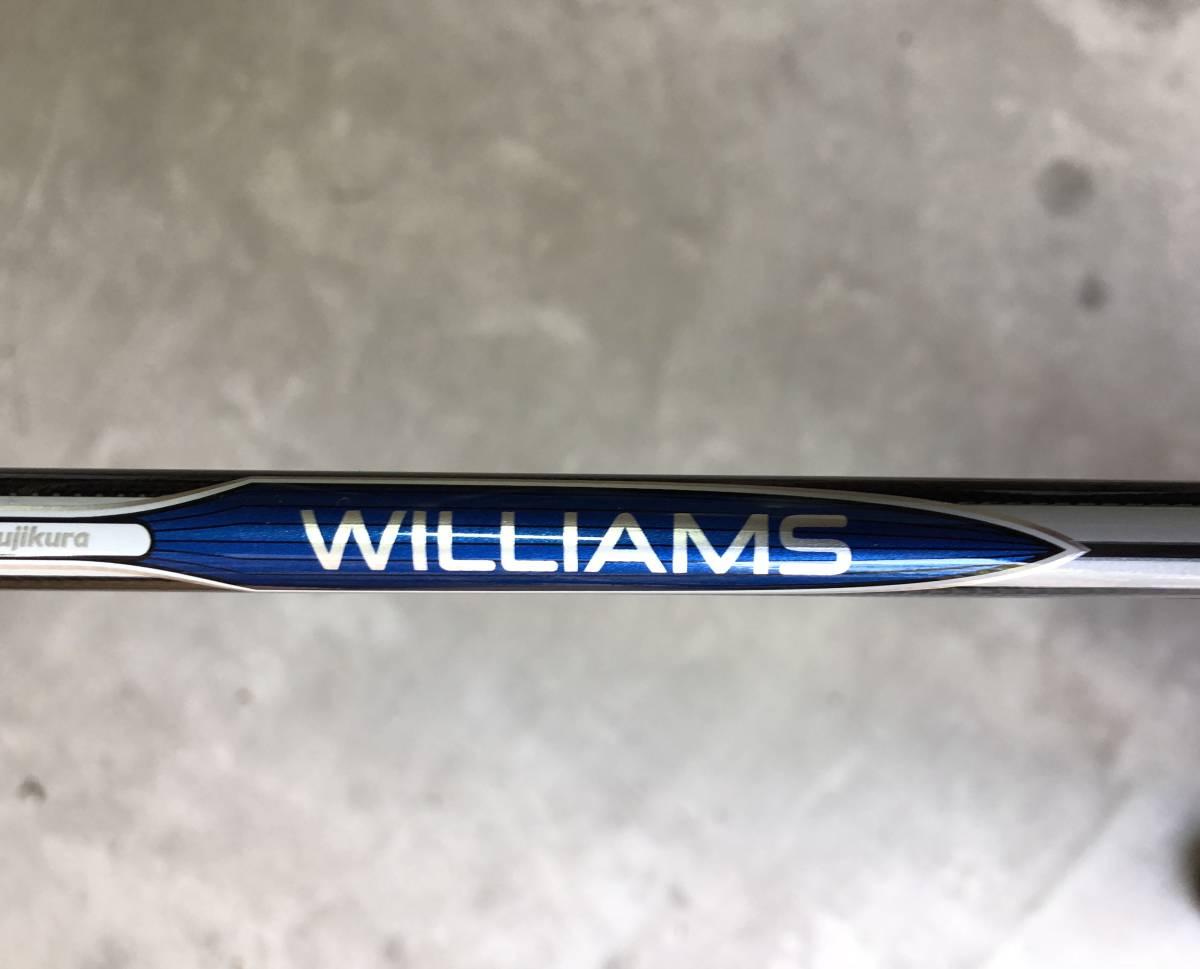 100円~ WILLIAMS ウィリアムズ FW32 #5番 FW Japan Spec 新品未使用_画像7