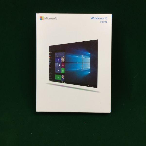 新品未開封 Windows 10 home プロダクトキー 32/64bit USB付き A_画像5