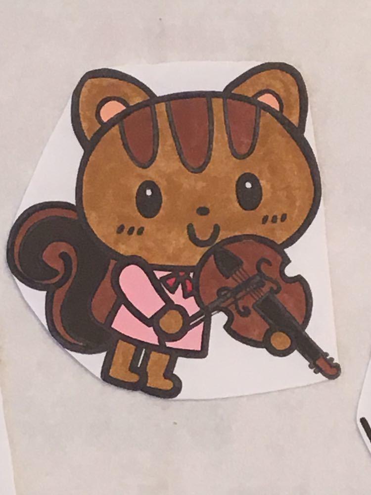 【パネルシアター】山の音楽家/歌/保育園幼稚園/演し物_画像2