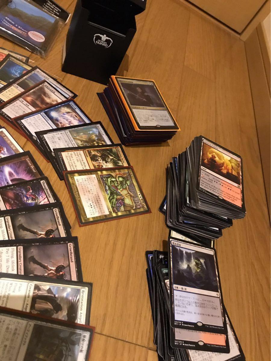 【MTG】カード まとめ 売り_画像7