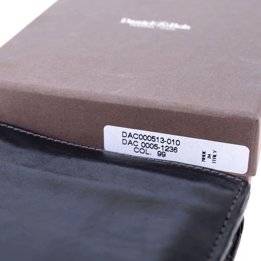 定価27100円!Daniel&Bob ダニエル&ボブ 財布 ウォレット RODI ロディ 二つ折り イタリア製 メンズ レザー 革 w3375_画像9