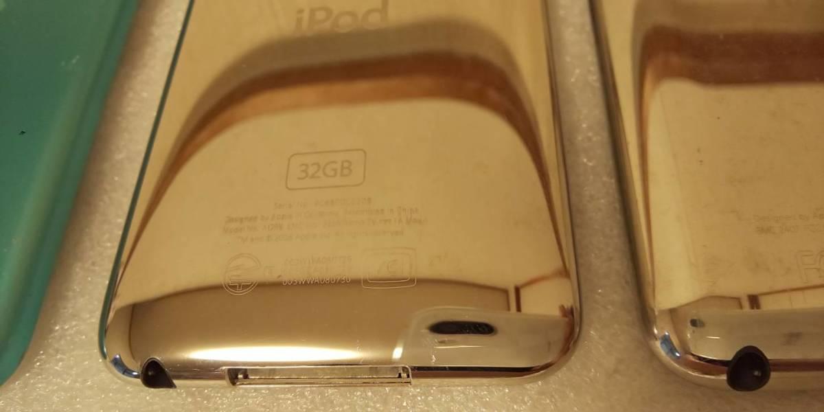 Apple iPod A1367 A1288 A1421 A1236 A1199 iPod Nano 2385 まとめて10個 ジャンク_画像5