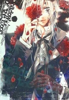 ■D.Gray-man■Ciel★33.3★Shadow of the Moon 1★ラビアレ★即決_画像1