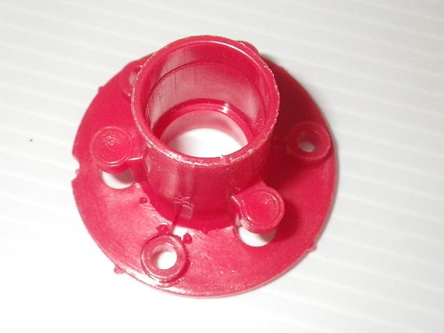 MIKADO カラーストロング 鉄のピン無し 樹脂釘無し 40個 I-6-2_画像5