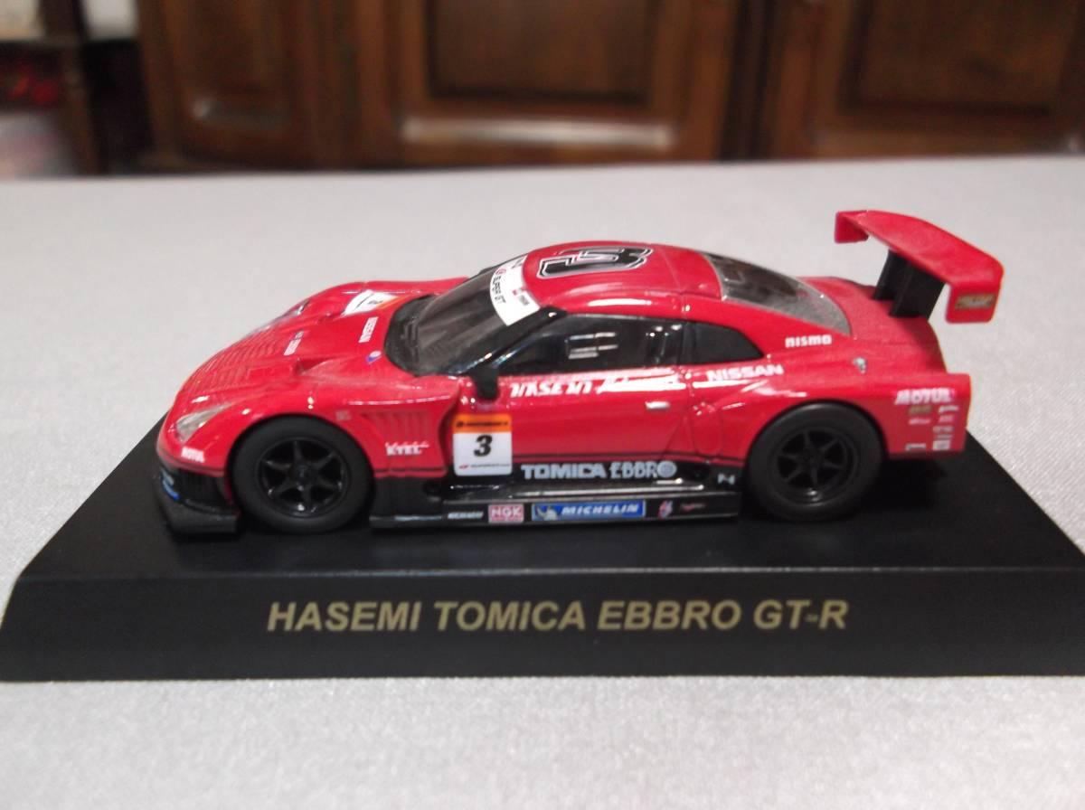 1/64京商サークルK SUPER GT500コレクション_画像3