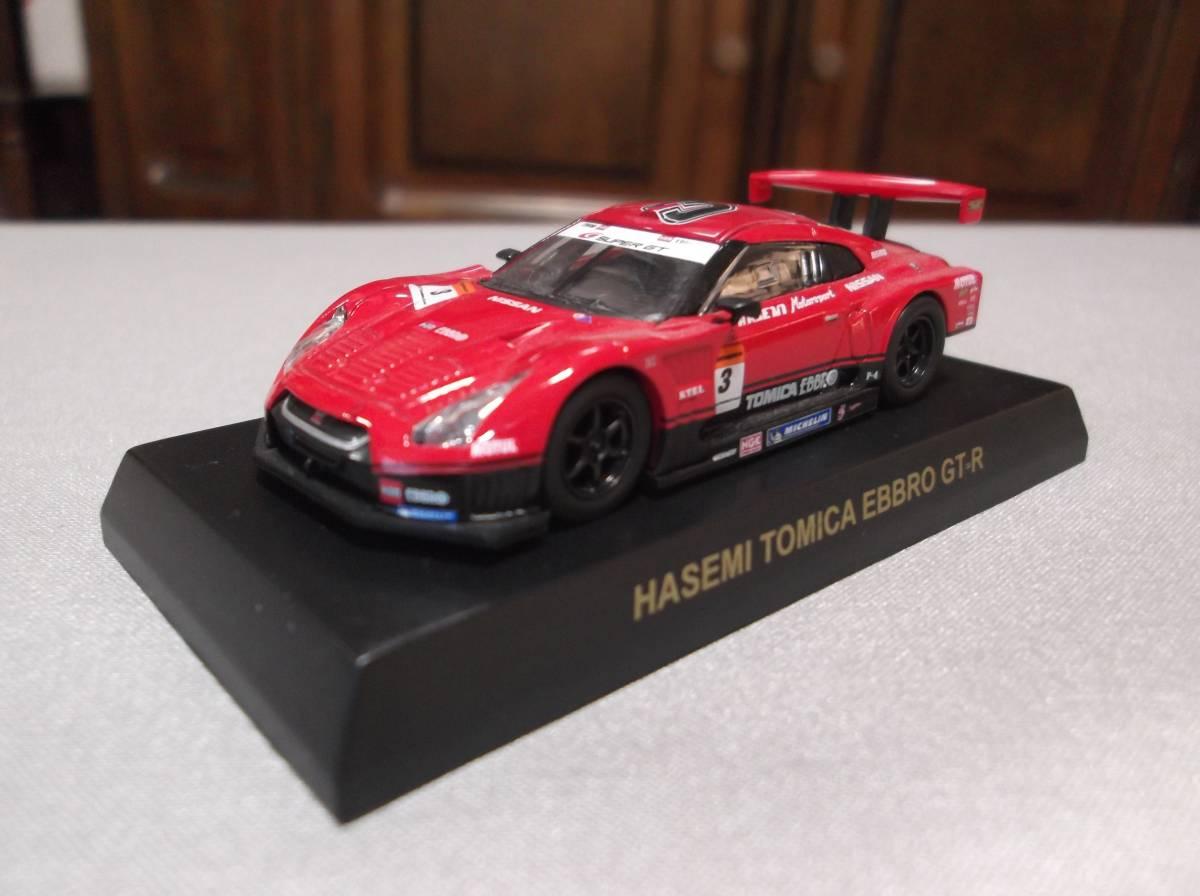 1/64京商サークルK SUPER GT500コレクション_画像6