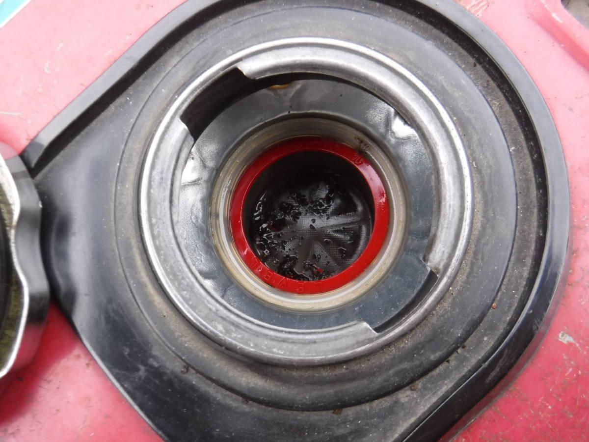 №2170 発電機 エアーマン HP2400SV 2.4KVA エンジン発電機 ジェネレータ インバーター発電機 中古難アリ 福岡_画像7