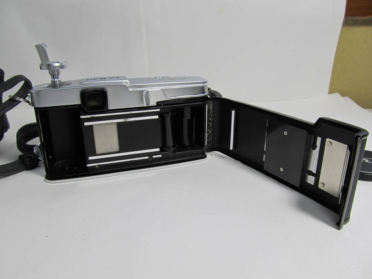 オリンパス PEN-FT 1:1.8 f=38mm 現状品_画像6