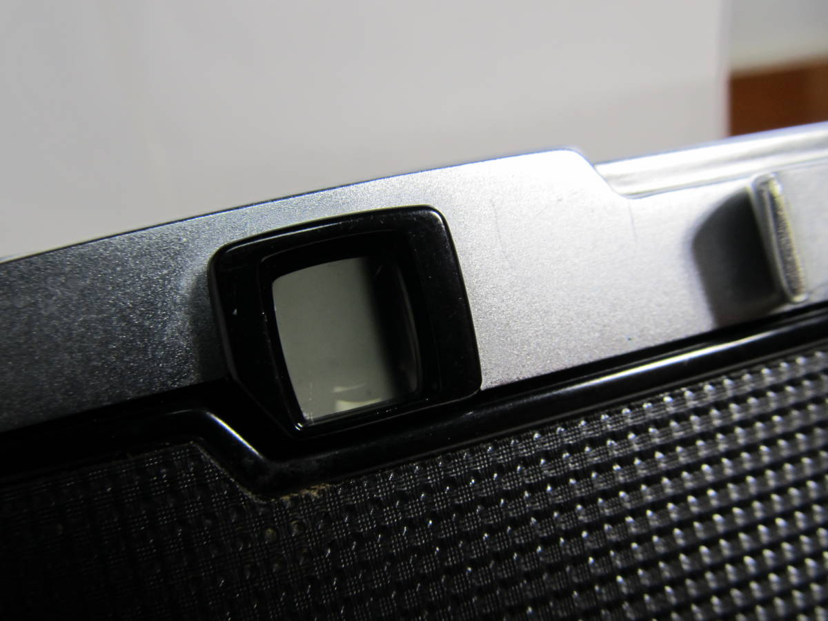 オリンパス PEN-FT 1:1.8 f=38mm 現状品_画像5