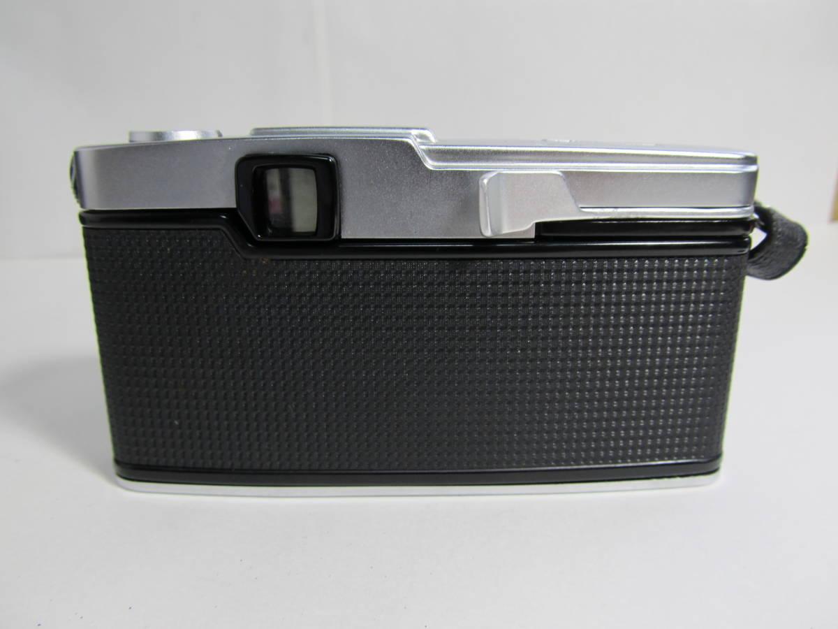 オリンパス PEN-FT 1:1.8 f=38mm 現状品_画像4