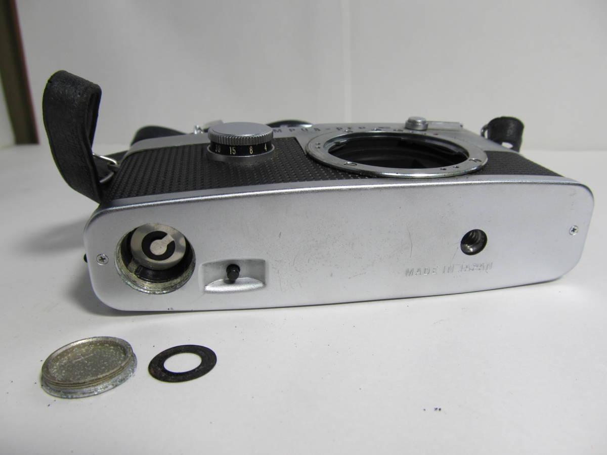 オリンパス PEN-FT 1:1.8 f=38mm 現状品_画像7