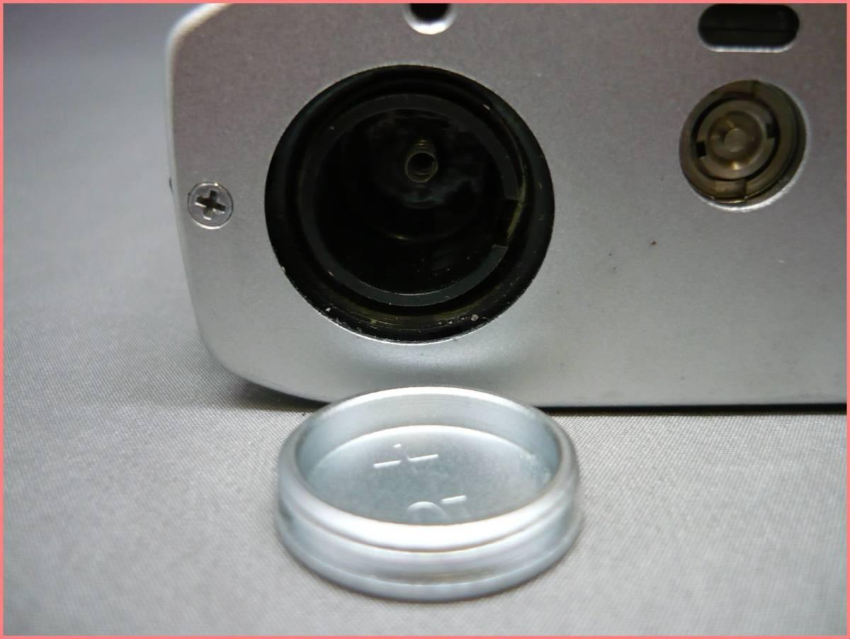 【ジャンク】OLYMPUS オリンパス OM10 /OM-SYSTEM F.ZUIKO AUTO-W 28mm F3.5/AUTO-T 135mm F3.5 セット_画像4