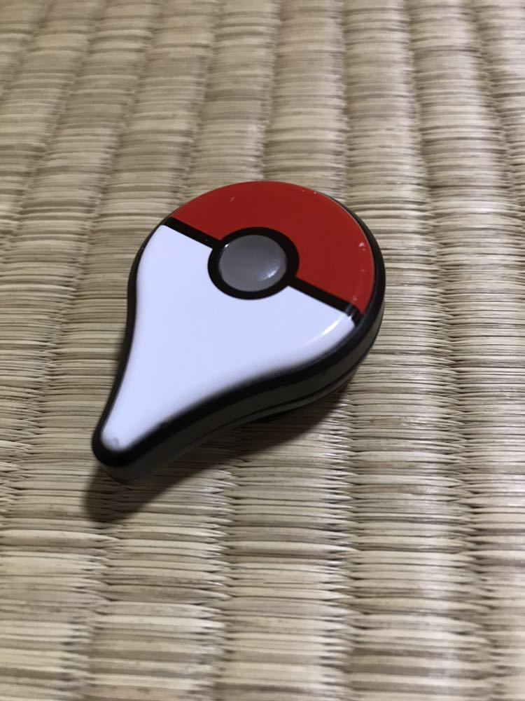 Battery For Pokemon Go Plus Minimalist Interior Design