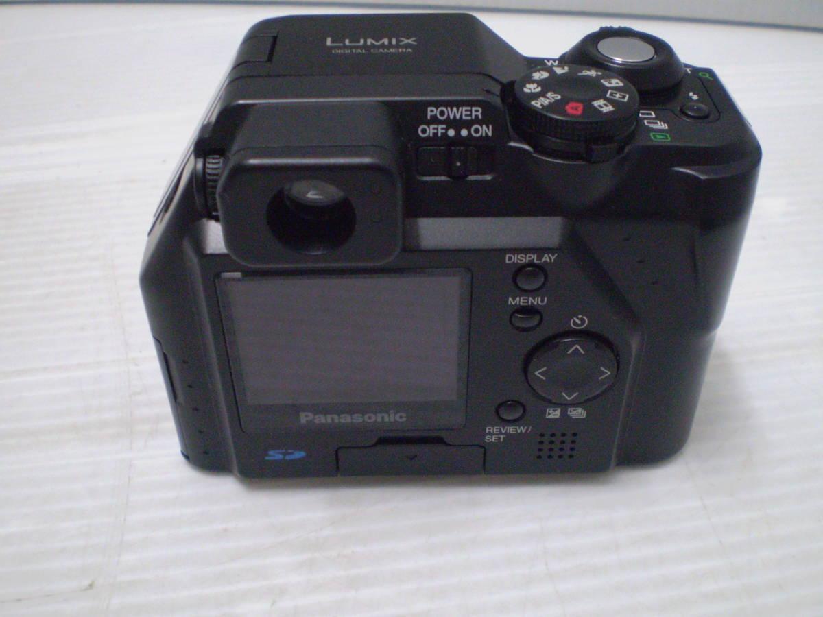 ♪♪689 LUMIX LC40 Panasonic デジタルカメラ   recycleshopsun-C♪♪_画像2