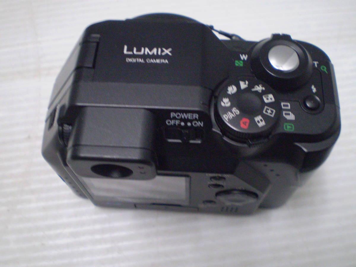 ♪♪689 LUMIX LC40 Panasonic デジタルカメラ   recycleshopsun-C♪♪_画像3