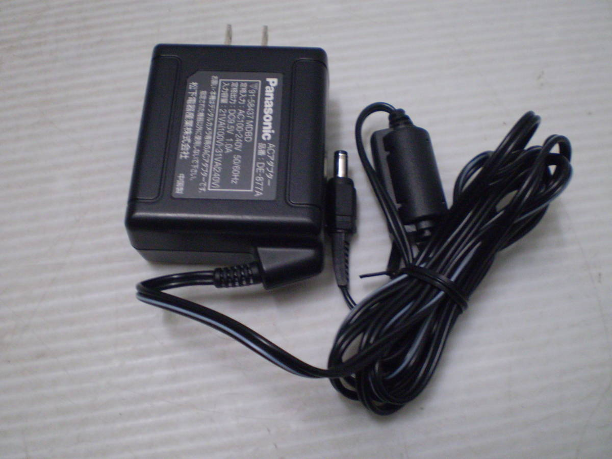 ♪♪689 LUMIX LC40 Panasonic デジタルカメラ   recycleshopsun-C♪♪_画像8