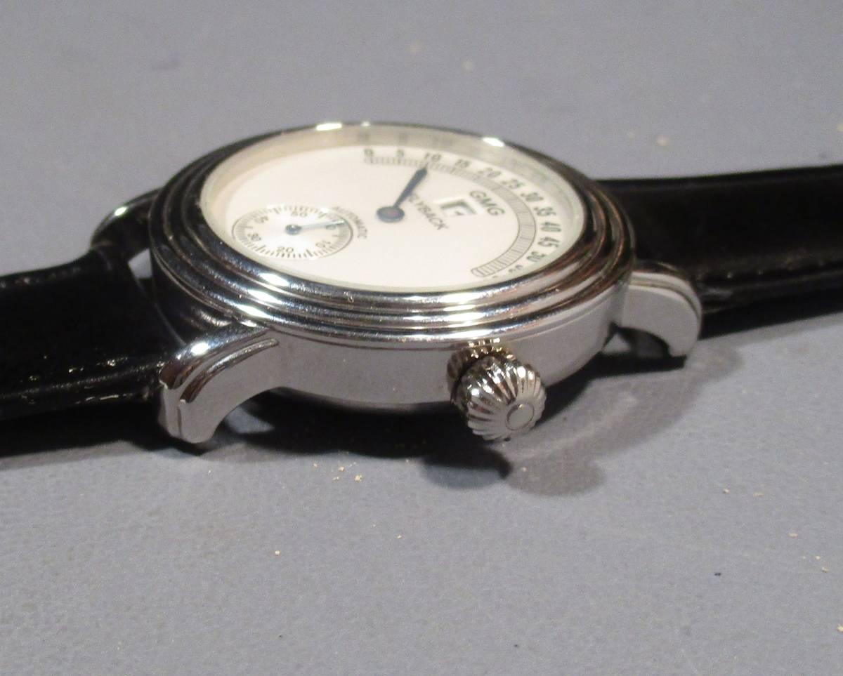 ☆逆跳躍小時和手錶自動SS案例新項目 編號:s617722553