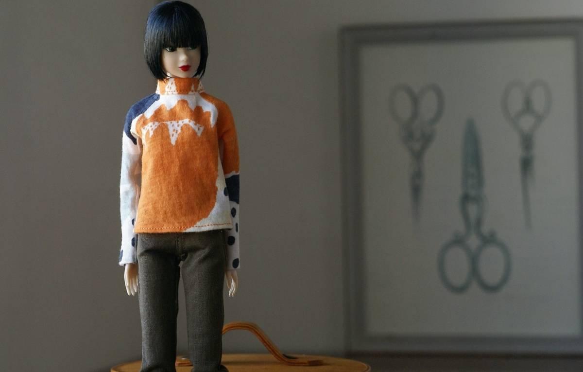 momoko  outfit no.385_画像5