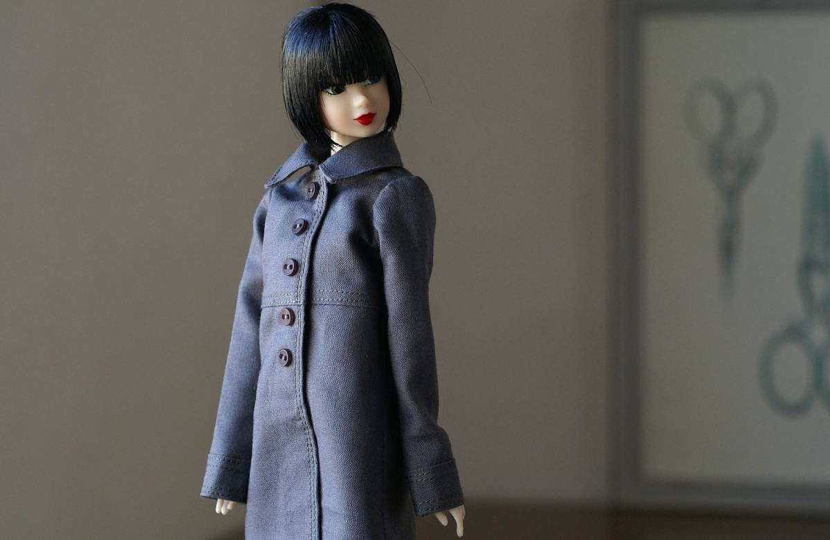 momoko  outfit no.385