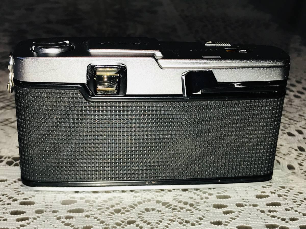 ★OLYMPUS オリンパス PEN-FT F.Zuiko Auto-S 1:1.8 f=38mm_画像4