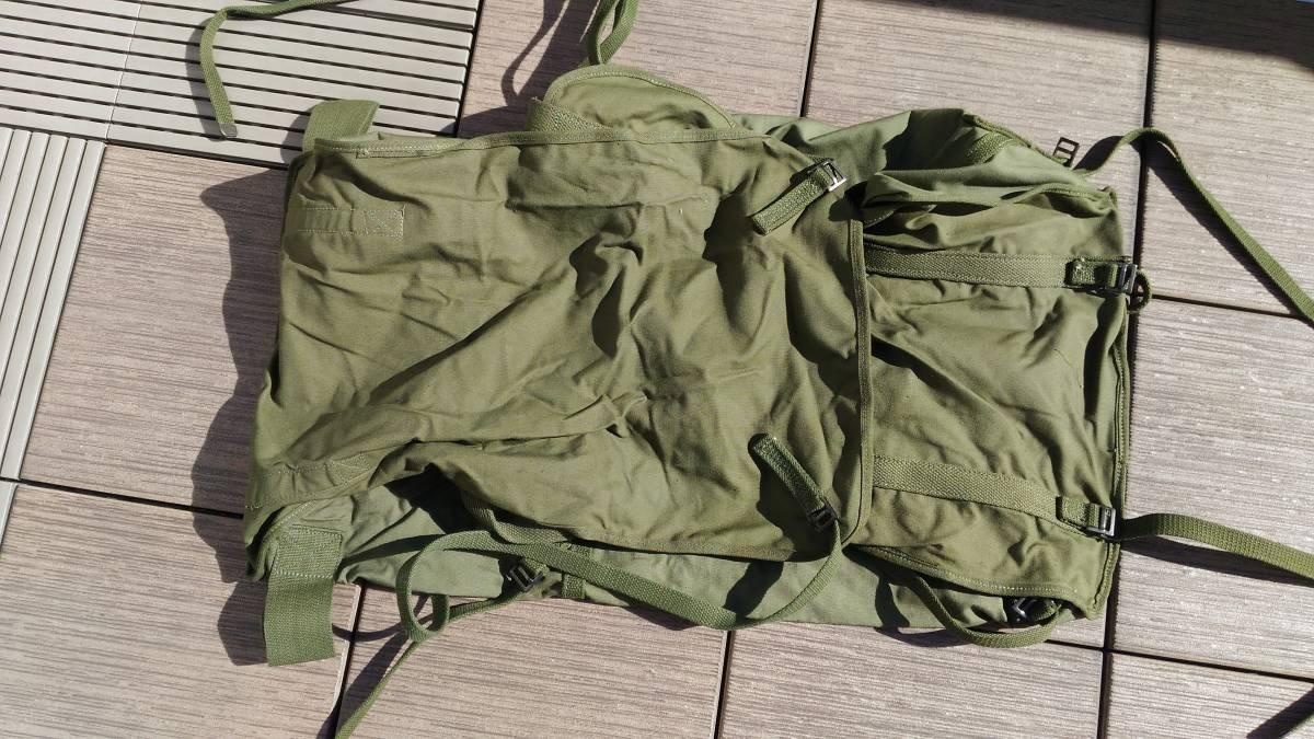 WW2 米軍 メディカルバックパック 衛生兵背嚢 _画像1