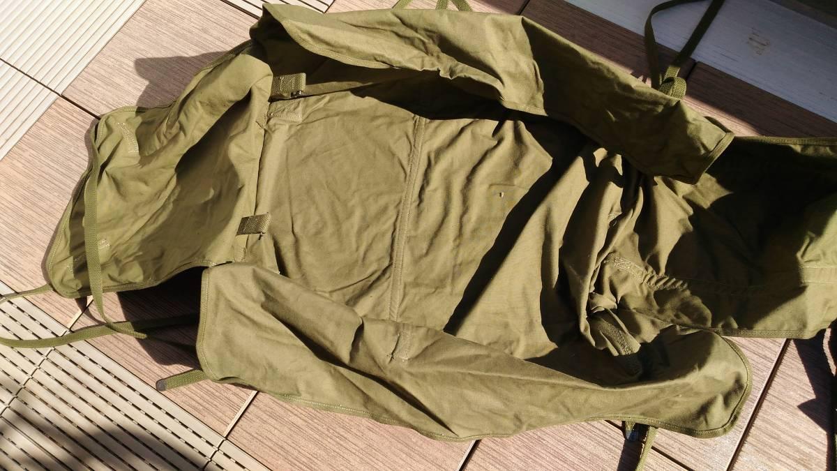 WW2 米軍 メディカルバックパック 衛生兵背嚢 _画像3