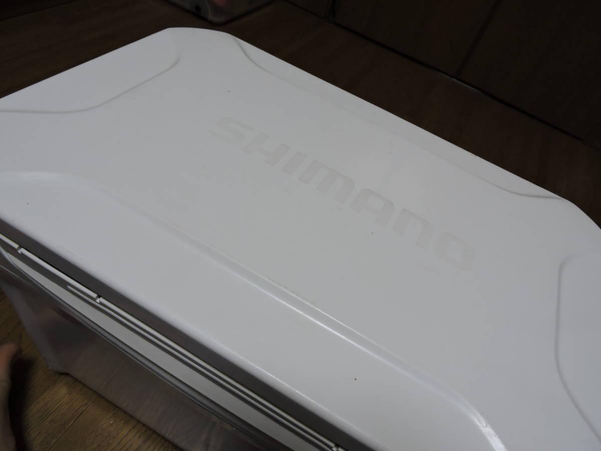 シマノ  クーラー  フリーガ  26L _画像4