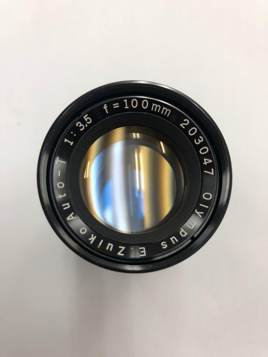 カメラ OLYMPUS オリンパス PEN F レンズ AUTO-S 1:1.8 f=38mm 他レンズ1点 No.220283_画像6
