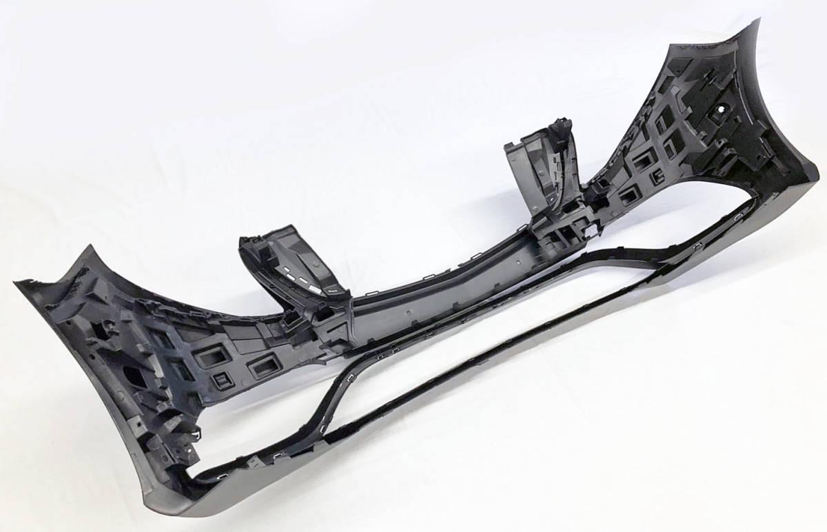 セール!! 高品質 ウレタン製 ベンツ W447 Vクラス フロント(LED) リア(ハイマウント)マフラーカッター グリル FULLセット_画像5