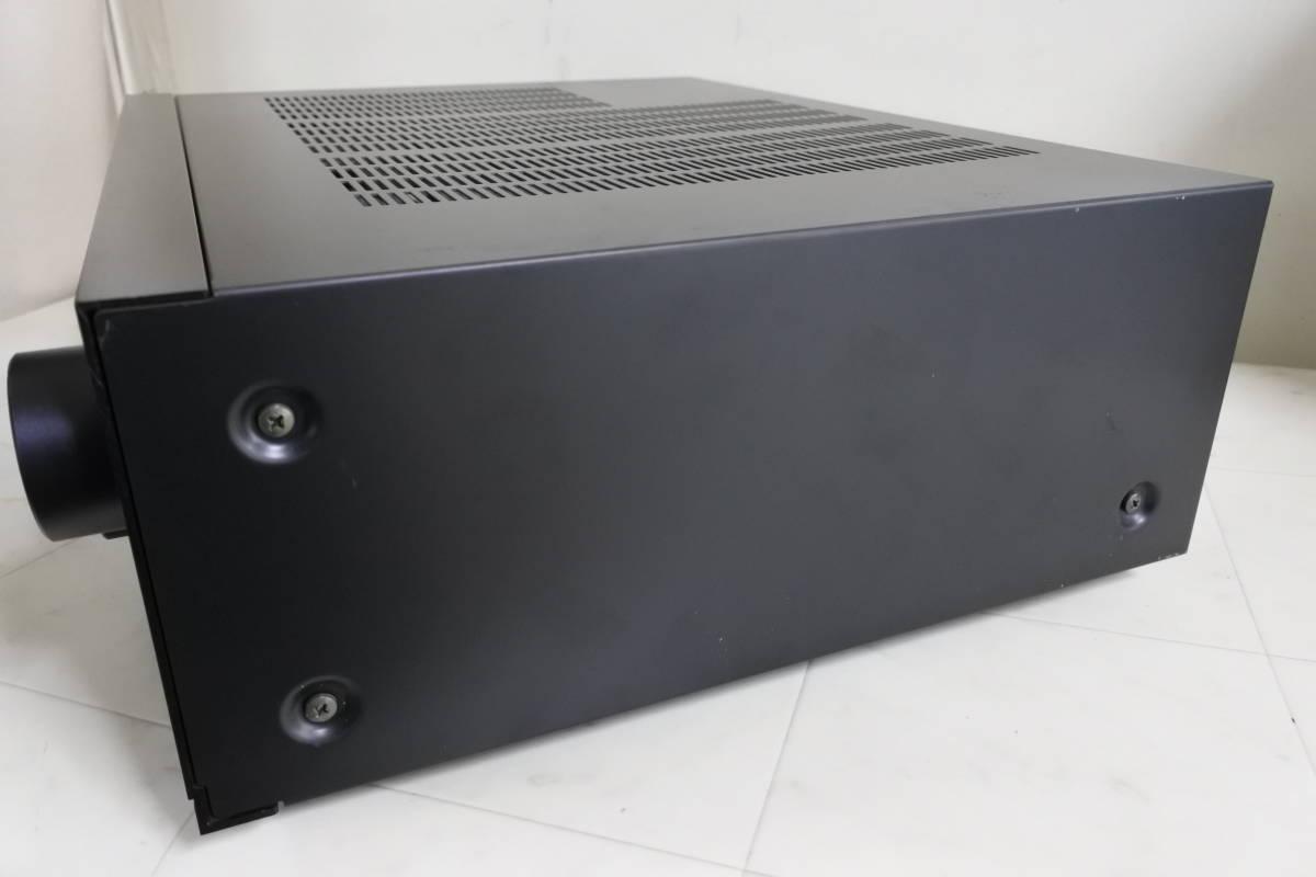 DENON PMA-700V プリメインアンプ 100v 205w ジャンク_画像4