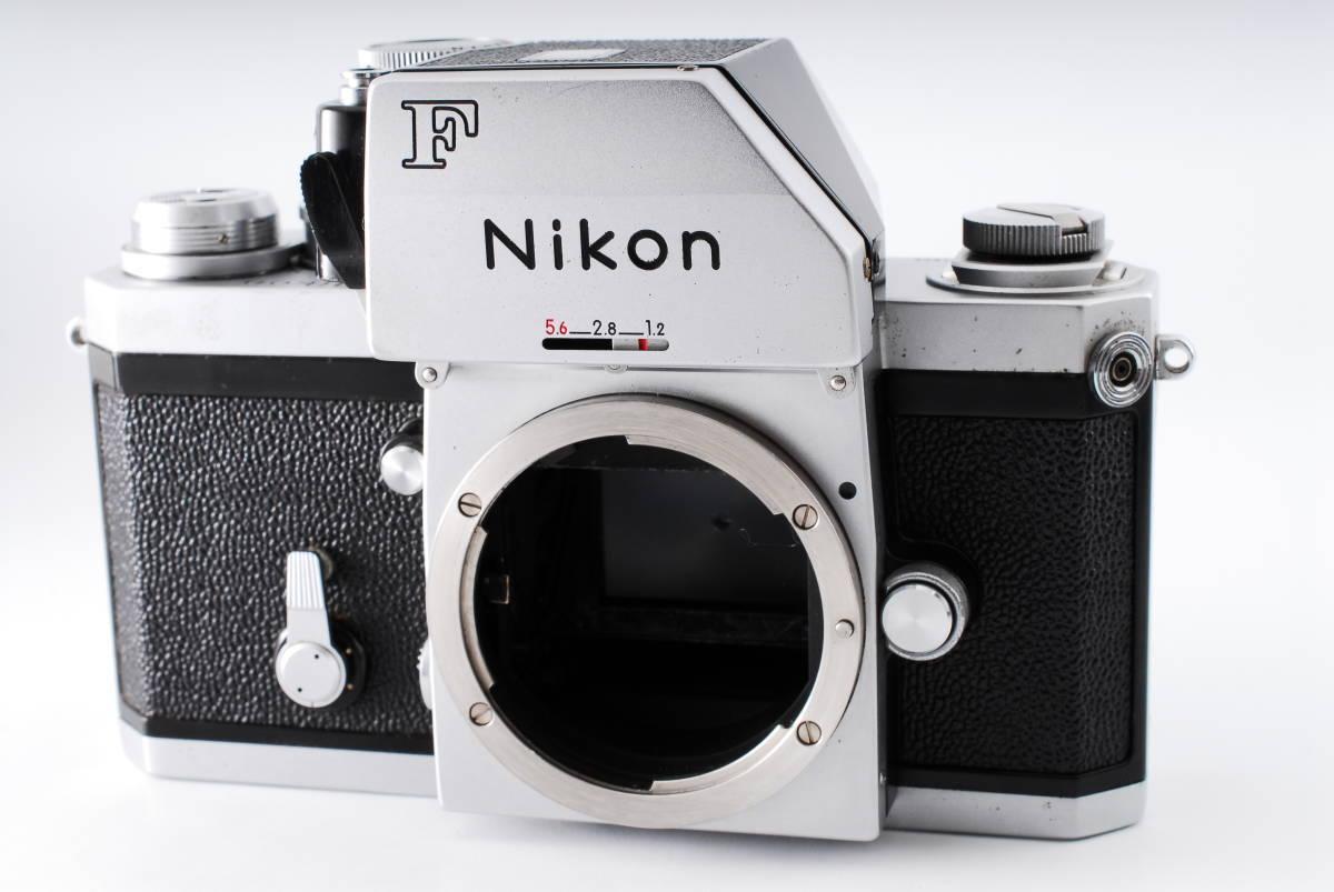 ★極上★NIKON F ニコンF フォトミック Micro NIKKOR Auto 55mm F3.5 元箱、付属品充実★370_画像3