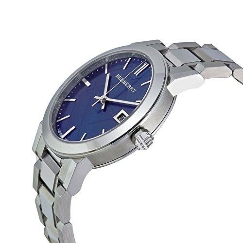 バーバリー 腕時計 メンズ 新品_画像2