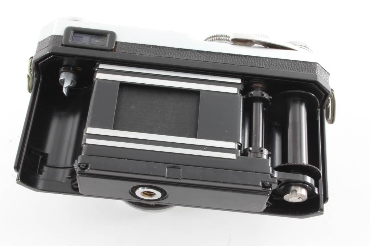 ニコン nikon SP フィルムカメラ NIKKOR-S 5cm f1.4_画像9