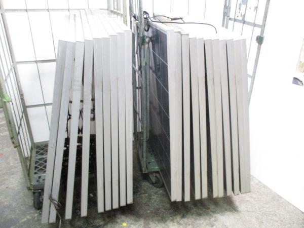□ソーラーパネル KYOCERA G421-1(W) 京セラ 20枚セット ジャンク□_画像2