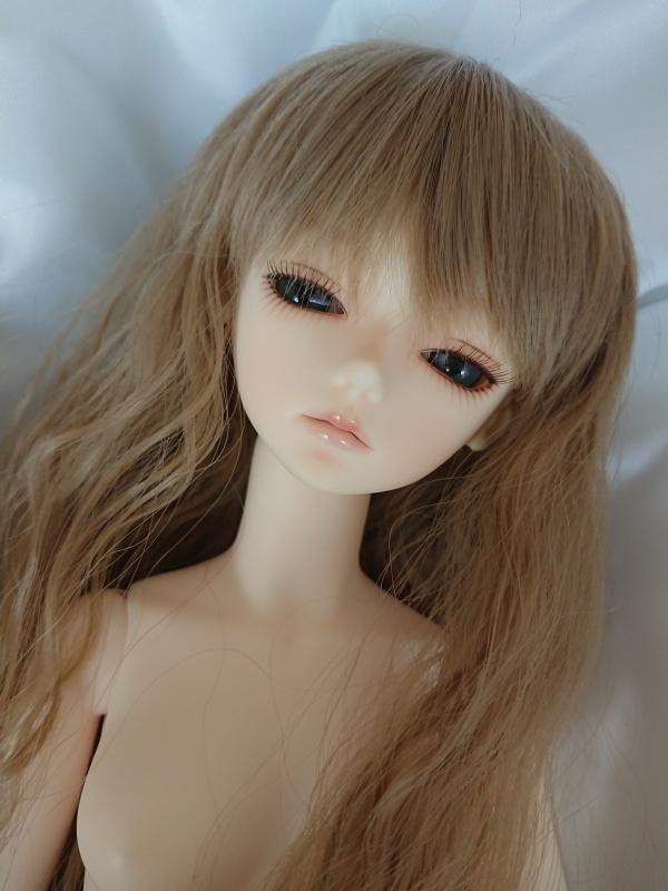 BlueFairy TinyFairy TF Louis V.Girl 白肌 中古美品_画像7
