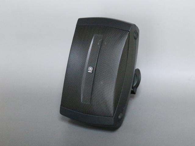 「【即納】ヤマハ 2Way 屋外用ボックススピーカー YAMAHA アウトドアスピーカー 管理番号[US1039]」の画像2