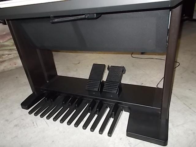 エレクトーンEL-900m状態最高レベルに良好!1999年製サポートディスク再生して弾けば簡単にベテランのプレーヤーみたいに!全国発送!_スピーカーネットペダル鍵盤EXP良好ですよ