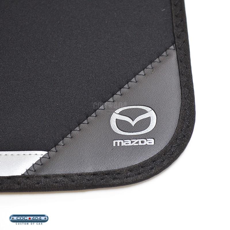 豪州(オーストラリア) マツダ 純正 リアバンパーカバー プロテクター CX-3 CX-5 CX-8 アテンザ アクセラ デミオ 等 Mazda_画像6