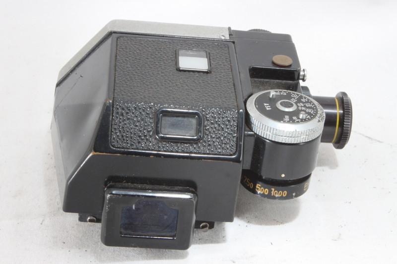 ニコン Nikon F フォトミック ファインダー [962365]_画像2