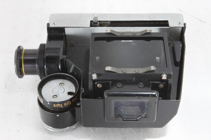 ニコン Nikon F フォトミック ファインダー [962365]_画像3