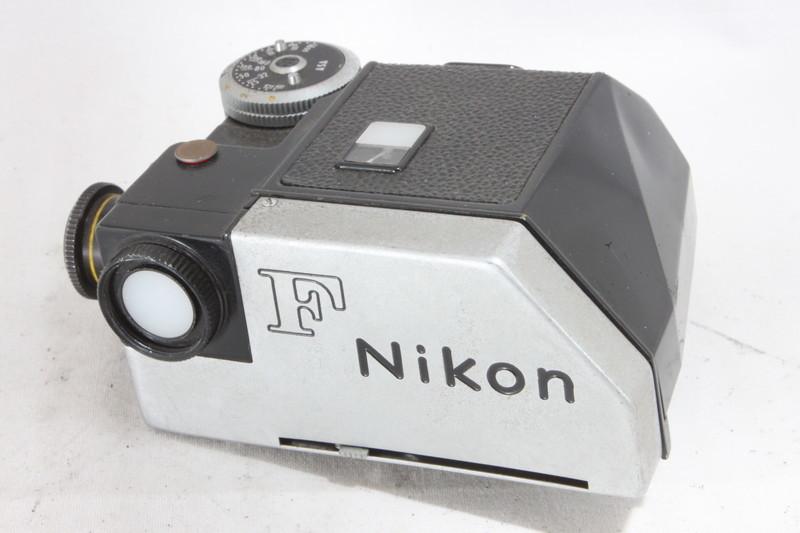 ニコン Nikon F フォトミック ファインダー [962365]