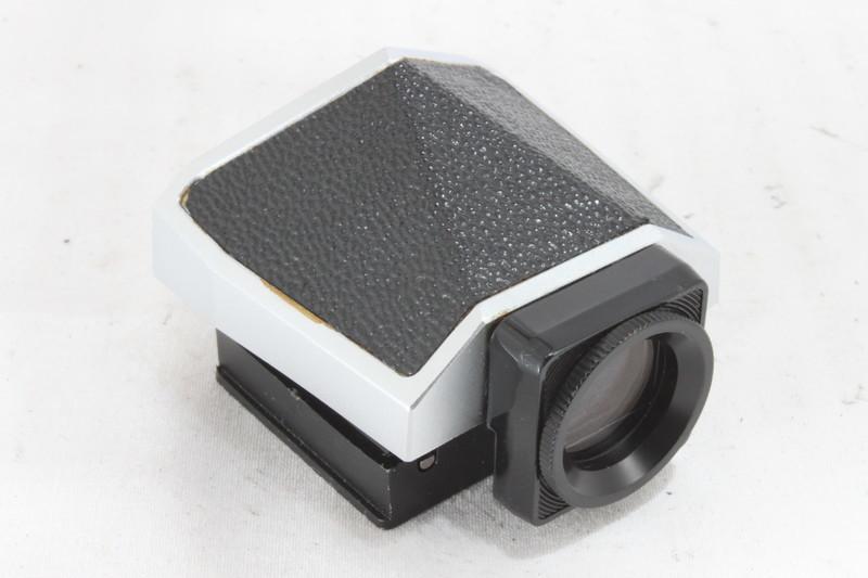 ニコン Nikon F アイレベルファインダー _画像2