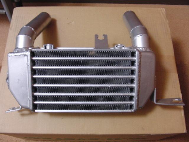 カプチーノ EA‐11R 容量アップインタークーラー(未使用品)