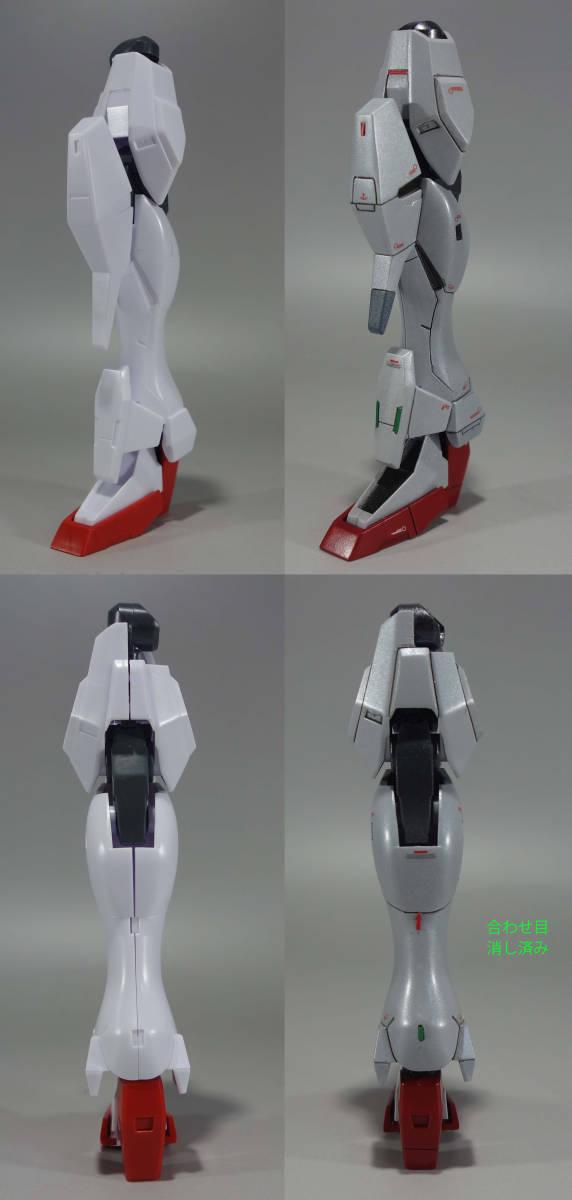 【完成品】HG 1/144 ラファエルガンダム セラヴィーⅡ ガンダム ガンダム00_画像7