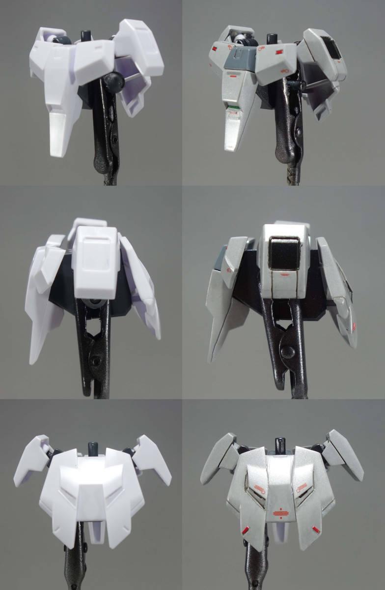 【完成品】HG 1/144 ラファエルガンダム セラヴィーⅡ ガンダム ガンダム00_画像6