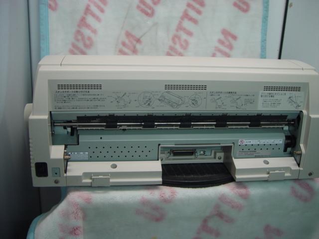 Professional 8490S2 ドットプリンター OKI 8480SU2-R OEM品_画像3