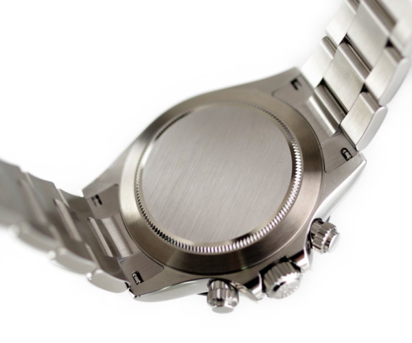 【送料無料】ROLEX/ロレックス/コスモグラフ デイトナ/Daytona/116500LN/ブラック/BLACK/腕時計/自動巻き_画像5